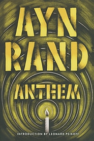 Ayn rand collection essays
