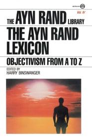 Ayn Rand Lexicon