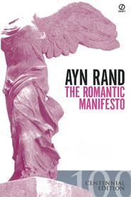 The Romantic Manifesto