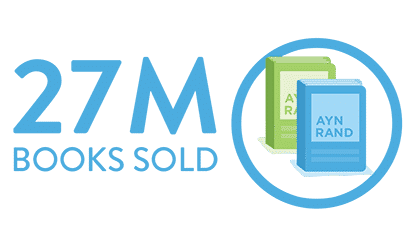 25 million novels sold