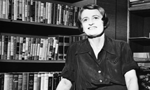 Ayn Rand Archives | Ayn Rand Institute
